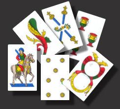 Significato semi carte