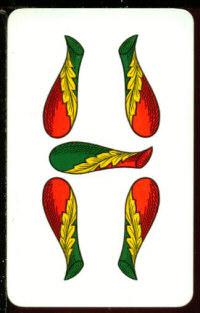 significato delle carte napoletane