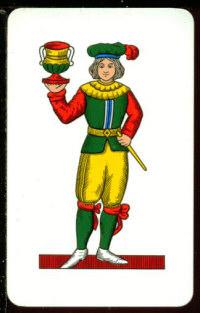 Il significato delle carte napoletane
