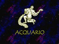 affinità coppia segno zodiacale acquario - Acquario Ascendente Pesci Affinità