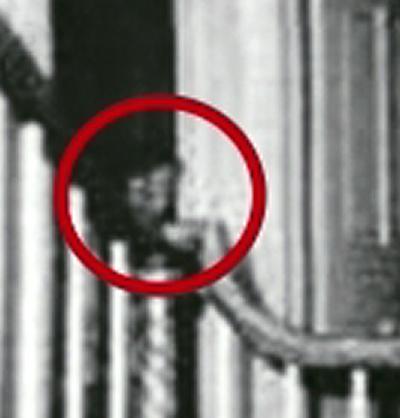 fantasma della casa di Amityville