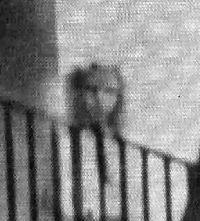 i fantasmi e il paranormale