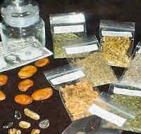 incensi e aromoterapia anche in cartomanzia