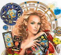 le carte o sibille del destino in tarocchi gratis