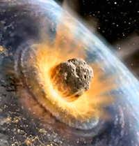 profezia maya e asteroidi