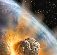Nibiru asteroide