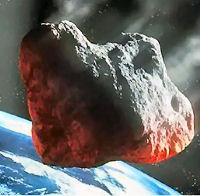 2012 da 14 asteroide
